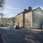 Hotel Pictures: The Old Bell Inn, Oldham