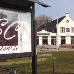 Hotel Restaurant Sence,  Burgh Haamstede