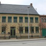B&B Lappersfort, Bruges