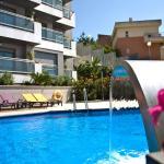 Artplatinum Suites & Apartments,  Benalmádena