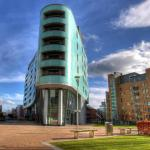 Gateway Apartments, Leeds