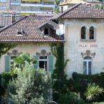 B&B Villa Ginia, Locarno