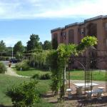 Hotel Au Sans Souci, Chinon