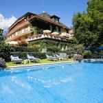 Hotel Juliane,  Merano