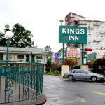 Kings Inn Hot Springs, Hot Springs