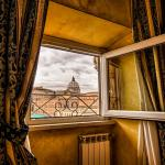 A View & A Touch of Rome, Rome
