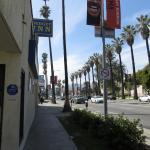 Budget Inn Hollywood,  Los Angeles