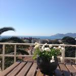Villa Belle Époque,  Cannes