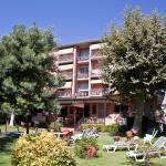 Hotel Gabrini, Marina di Massa