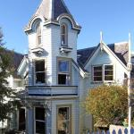 Hulmes Court Bed And Breakfast, Dunedin