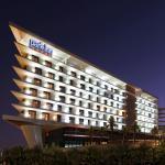 Φωτογραφίες: Park Inn by Radisson Abu Dhabi Yas Island, Αμπού Ντάμπι