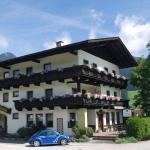 ホテル写真: Hotel Alpenblick, Schlitters