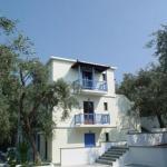 Livadi, Skopelos Town