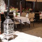 Hotel Pictures: Hotel Zeus zum Bären, Frickenhausen