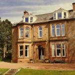 Hotel Pictures: Rosebery House, Moffat