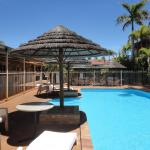 Foto Hotel: The Lodge Motel, South Hedland