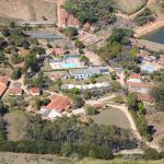 Big Valley Hotel Fazenda, Serra Negra