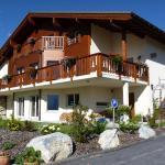 Chalet des Alpes, Crans-Montana