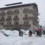 Hotel Aquila,  Cortina d'Ampezzo