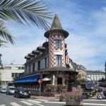 Hotel Pictures: Hôtel La Potinière Du Lac, Bagnoles de lOrne