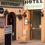 Hotel Pictures: Hôtel du Musée, Menton