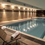Appart'Hôtel Odalys & Spa Ferney Genève, Ferney-Voltaire