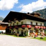 Hotellbilder: Bauernhof Oberneureit, Hüttschlag