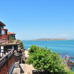 Deep Blue Guest House, Sozopol