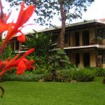Hotel Las Farolas, Antigua Guatemala