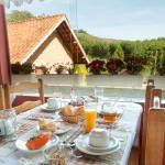 Hotel Pictures: Pousada Villa Bergamo Chalés, Monte Verde