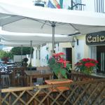 Caico's,  Prado del Rey