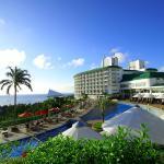 Okinawa Kariyushi Beach Resort Ocean Spa,  Onna