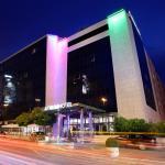 Hotel Atrium, Split