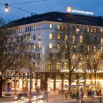 Grand Hotel Mussmann, Hannover