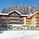 ホテル写真: Hotel Bischofsmütze, フィルツモース