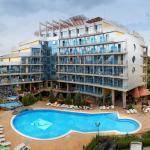 Fotos de l'hotel: Hotel Kamenec, Kiten