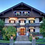 Hotel Pictures: Hotel Alpensonne, Bad Wiessee