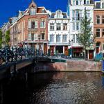 Amsterdam Wiechmann Hotel, Amesterdão