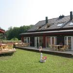 Love Island Guesthouse, Druskininkai