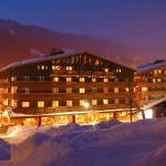 Hotel Pictures: La Marmotte Hôtels-Chalets de Tradition, Les Gets