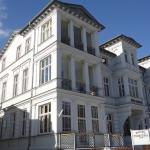 Hotel Pictures: Hotel Fortuna, Heringsdorf