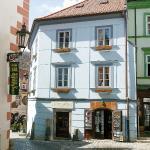 Hotel Leonardo, Český Krumlov