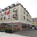 Hotel Pictures: Hotel Deutschmeister, Bad Mergentheim