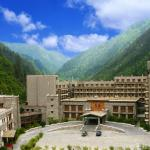Hotel Pictures: Holiday Inn Jiuzhai Jarpo, Jiuzhaigou