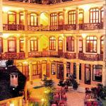 Lotus Hotel,  Sa Pa