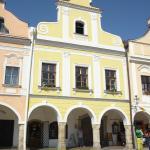 Hotel Pictures: Penzion Slunečný Dům, Telč