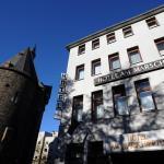 Hotel am Marschiertor, Aachen
