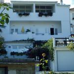 Apartments Adria Blue, Jelsa