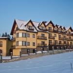 Hotel Góralski Raj,  Nowy Targ