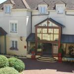 Hotel Pictures: La Villa Des Impressionnistes, Bougival